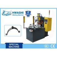 Wholesale Automatic Pipe Fixing Clamp Screw Welding Machine from china suppliers