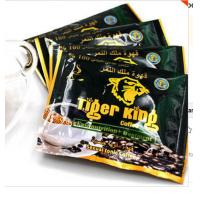 Wholesale Tiger King Male Enhancement Coffee Sex Product Male Enhancement Coffee Sex Product for Penis Enlargement from china suppliers