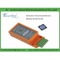 Buy cheap Elevator load weighting device/ elevator parts load cell ECW-S120 of good quality from China from wholesalers