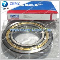Wholesale SKF NU230ECM 150X270X45 Mm Single Row Brass Cage Cylindrical Roller Bearing from china suppliers