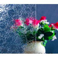 Wholesale Clear Kasumi Figured Glass 3mm,4mm,5mm,6mm  tempered float glass from china suppliers
