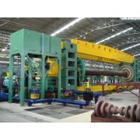 Wholesale hydrostatic test machine on spiral welded steel pipe from china suppliers