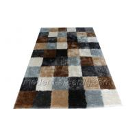Wholesale Modern Shaggy Pile Floor Carpet Rugs, Contemporary Polyester Shaggy Rug Customized from china suppliers