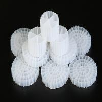 Wholesale Super Decarburization K1 Filter Media Moving Bed Biofilter For Aquariums from china suppliers
