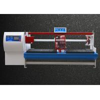 Wholesale 4kw BOPP Tape Cutting Machine Paper Roll Cutting Machine For Aluminum Foil from china suppliers