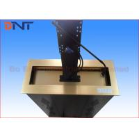 Wholesale Computer Screen LCD Motorized Lift With 15 Degree Overturn Angle from china suppliers