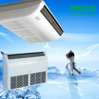 Wholesale Water chilled Ceiling floor type Fan coil unit 1400CFM from china suppliers