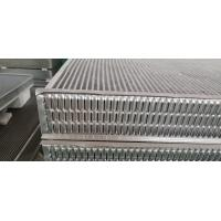 Wholesale Aluminum tube fin Automotive Radiator Core for heavy duty perfrmance from china suppliers