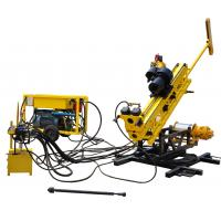 Wholesale Z90-3 HQ 300m Underground Drill Rig Used For Tunneling And Water Conservancy from china suppliers