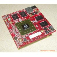 Wholesale HD 3650 DDR3 256MB M86  MXM2 MXMII Video Graphics VGA Card   from china suppliers