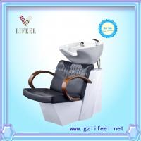 Wholesale fashional beauty salon furniture High quality shampoo chairs for sale from china suppliers