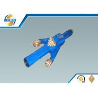 Wholesale Downhole Oil Tools Fixed Diameter Hole Opener With Removable Cutter from china suppliers