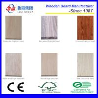 Wholesale high quality pine wood solid wood finger joint board for furniture use wooden board from china suppliers