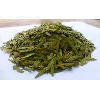 Quality Specail Organic Longjing Tea , 2016 Year China Green tea for sale
