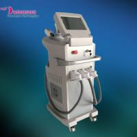 Wholesale 3 handles Nd yag laser Skin Hair Removal IPL Natural Permanent Hair Removal from china suppliers