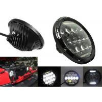 Wholesale Automotive Headlight LED Headlamp Assy For JEEP Wrangler 2007 2010 2013 2017 (JK) from china suppliers