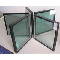 Wholesale single pane Heat / sound / sweat Insulated Window Glass for  building, indoor partition  from china suppliers