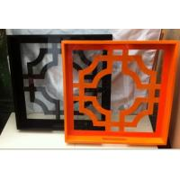 Wholesale High lacquered MDF tray from china suppliers