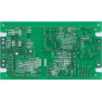 Wholesale Fast PCB Manufacturer Prototype Board Layout Design Service V-score In Circuit Test from china suppliers
