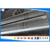 Wholesale 34 Crnimo 6 Forged Steel Bars , Diameter 80-1200 Mm Alloy Steel Round Bar from china suppliers