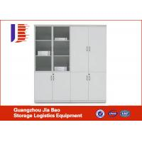 Wholesale Military cold rolled Steel File Shelving Systems With Drawer from china suppliers