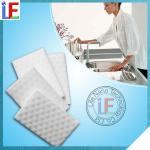 Professional Parquet Melamine Dish Cleaning Melamine Sponge Eraser
