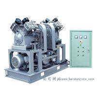 Wholesale Motor Driven Piston Air Compressor With 580PSI Working Pressure from china suppliers