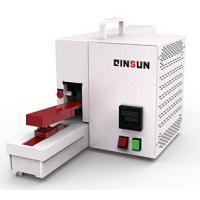 Quality Electronic Crockmeter Rubbing Fastness Tester is used to determine the colour fastness of cotton, for sale
