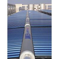 Wholesale Big Capacity Vacuum Tube Solar Water Heater System For Commercial / House from china suppliers