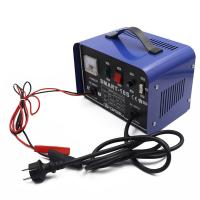 Wholesale 12V/24V Lead-acid Car Battery Charger from china suppliers