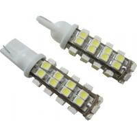 Wholesale led auto lamp T10 36smd 3528 high quality car led from china suppliers