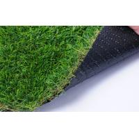 Wholesale Landscaping Artificial Grass for Garden Decor , 40mm 13800Dtex Gauge 5 / 8 from china suppliers