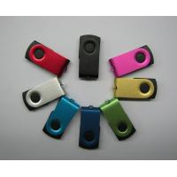 Wholesale Jusyea swivel mini usb flash drive from china suppliers