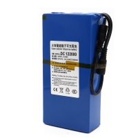 Wholesale 12 Volt 20Ah Li Polymer Battery Pack 18650 Lithium Ion Polymer Battery from china suppliers