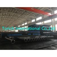 Wholesale Low Carbon Seamless Steel Tube DIN 1629 St37.0 Non - Alloyed Steel Pipe from china suppliers