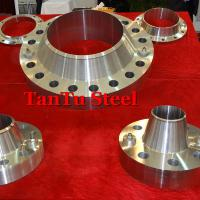 "Wholesale ANSI/ASME B16.5 class900 8"" ASTM347 seamless stainless steel BW flanges By Tantu Steel from china suppliers"