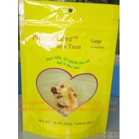 Wholesale Zip Top Food Packaging Plastic Bags from china suppliers