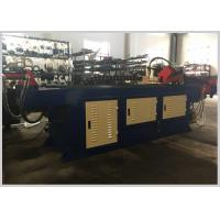 China Clamping Feeding Automatic Pipe Bending Machine 5kw 3900 * 980 * 1300mm on sale