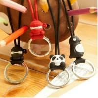 Wholesale fashionable mobile phone strap, cell phone hang rope,key strap from china suppliers