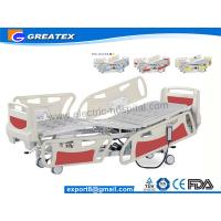 Wholesale 5 Function Medical Electric Beds with Remote Handset Controller 4 Color Optional (BE5038) from china suppliers
