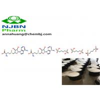 Buy cheap SAMe   S-Adenosyl-L-methionine disulfate tosylate ( Liver nutrition )   97540-22-2 from Anna from wholesalers