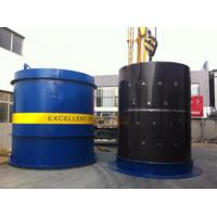 Wholesale Steel Moulds for Concrete Pipes from china suppliers