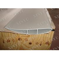 Wholesale 6063 T5 Aluminium Window Profiles for Blinds / Shutter / curtain wall from china suppliers