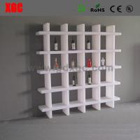 Wholesale Comparative price top quality aluminum led cabinet from china suppliers