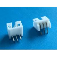 Wholesale Pcb Socket Connector Through Hole 3 Pin Right Angle Connector Shrouded Header Type from china suppliers