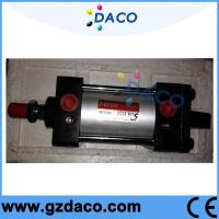 Buy cheap Air cylinder SC63-40 for Komori offset printing machine from wholesalers