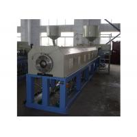 Wholesale Single Screw PE Foam Sheet Extrusion Line / Plastic Foam Panel Extrusion Equipment from china suppliers