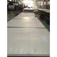 Wholesale High Precision Hot Rolled Stainless Steel Plate 4' 5' 6' Width Eco Friendly from china suppliers