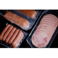 Wholesale Plastic Food Vacuum Packaging Bags , Vacuum Sealing Bags For Sausage from china suppliers