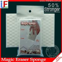 Buy cheap Multi-Functional Use Household Cleaner Compressed High Density Sponge from wholesalers